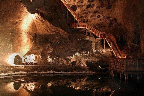 Minas de oro - CITELMO